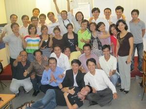 Doanh Nhan Tri Thuc