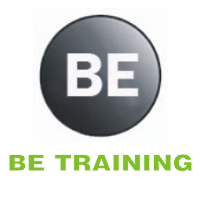 logo -be-training